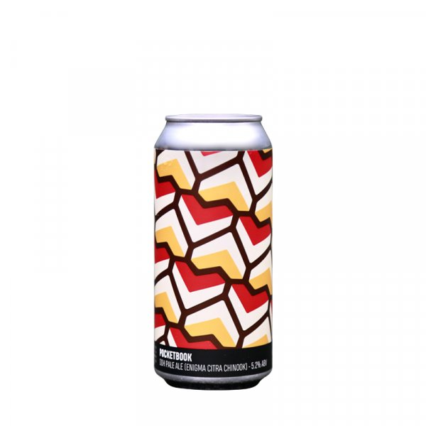 Howling Hops – Pocketbook DDH Pale Ale