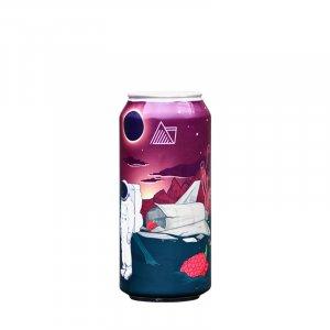 Wander Beyond – Raspberry Crash Raspberry Imperial Stout