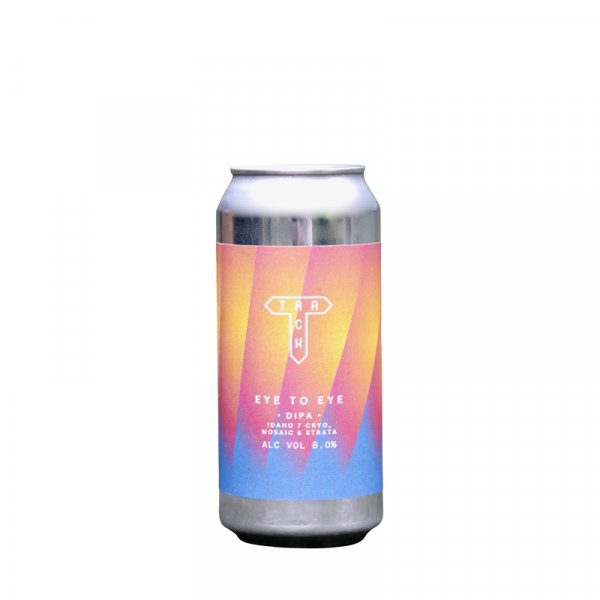 Track Brewing Co. – Eye to Eye DIPA