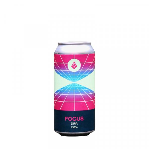 Drop Project – Focus DIPA