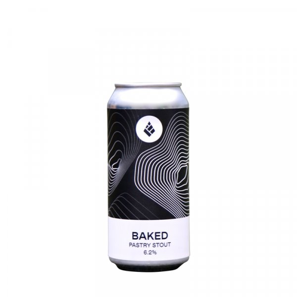 Drop Project – Baked Pastry Stout