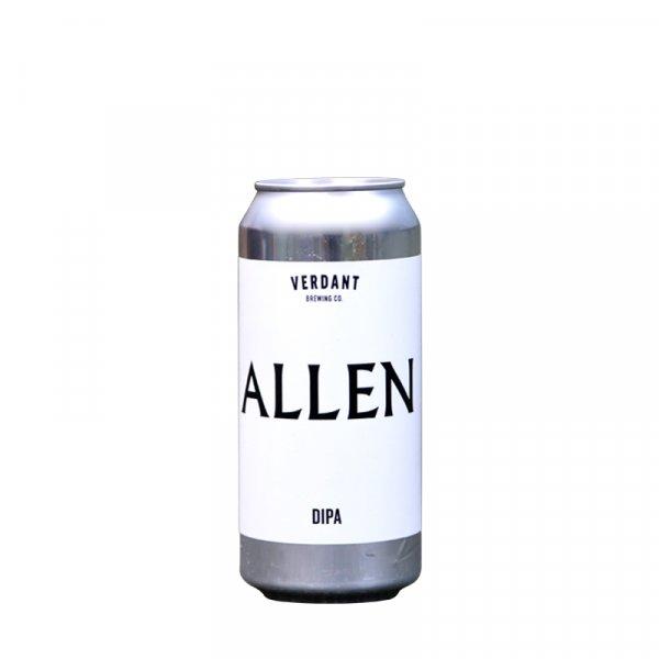 Verdant – Allen DIPA