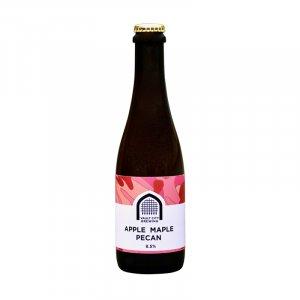 Vault City Brewing – Apple Maple Pecan