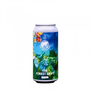 Lost & Grounded – The Forest Drift Festbier