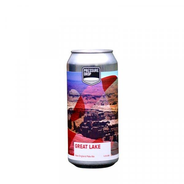 Pressure Drop – Great Lake NEPA
