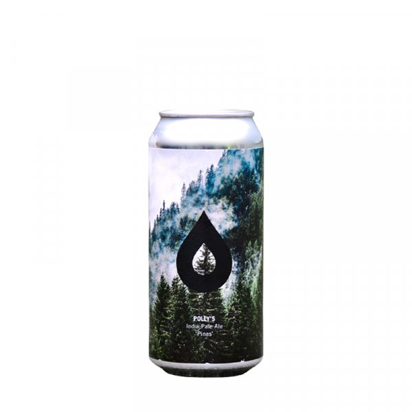 Polly's Brew Co. – Pines IPA