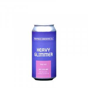 Pentrich – Heavy Glimmer Pale Ale