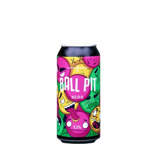 Phantom Brewing Co. – Ball Pit NEIPA