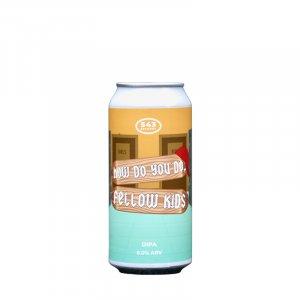 S43 Brewery – How do You do Fellow Kids? DIPA
