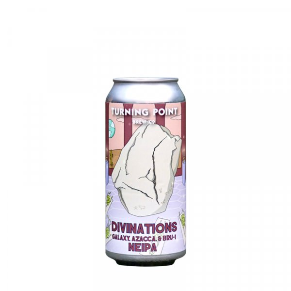 Turning Point – Divinations NEIPA