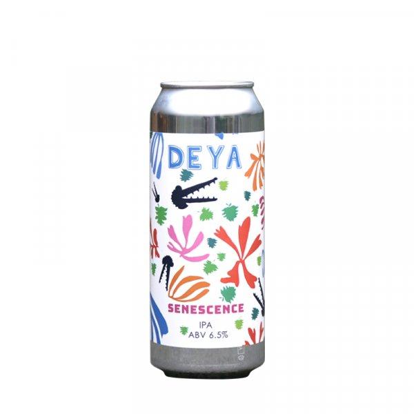 DEYA Brewing – Senescense IPA