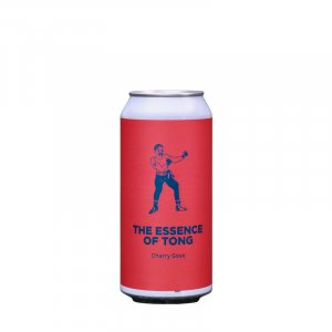 Pomona Island – The Essence of Tong Cherry Gose