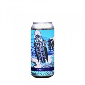 Barrier Brewing Co. – Cryomax IPA