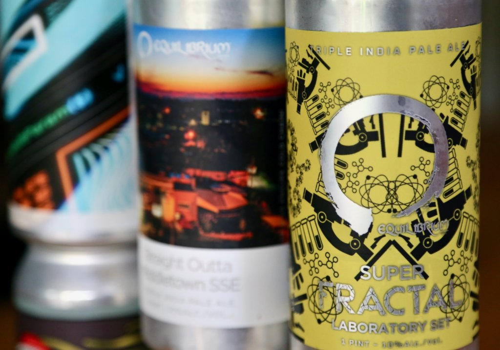 Our favourite new import breweries