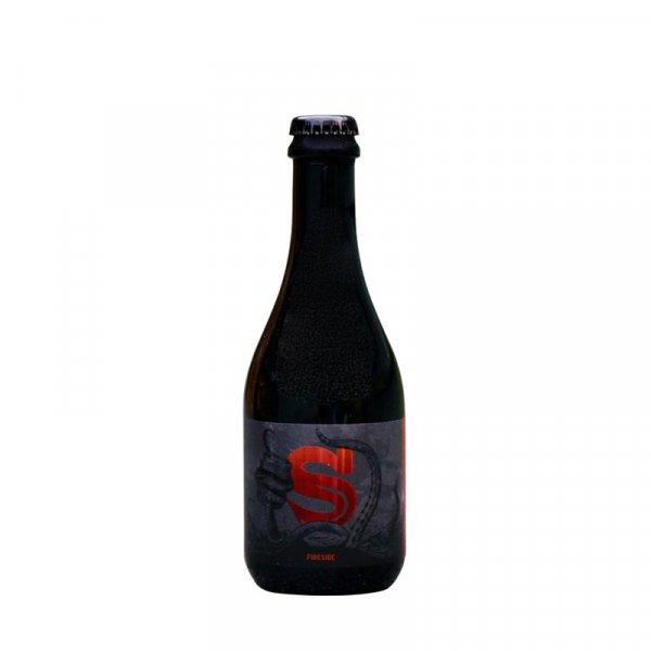 Siren – Fireside Barrel Aged Imperial Stout Blend