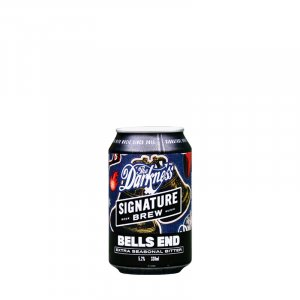 Signature Brew / The Darkness Collab. – Bells End ESB