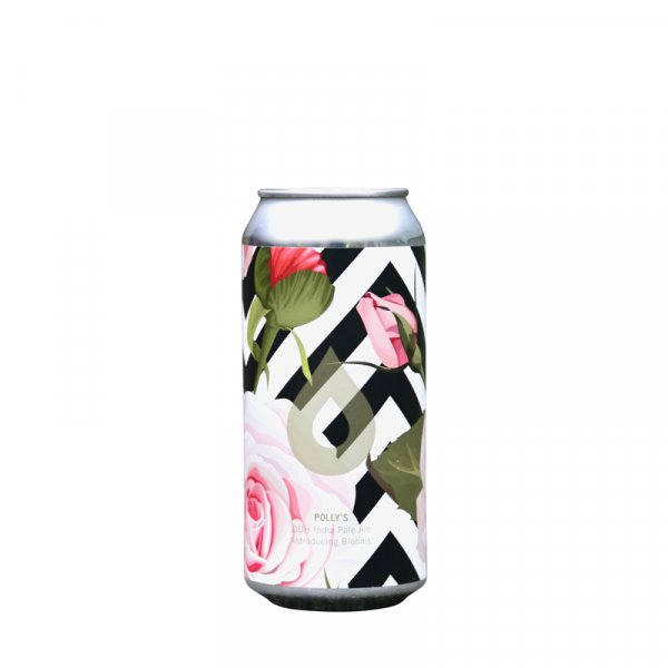 Polly's Brew Co. – Introducing Blooms DDH IPA