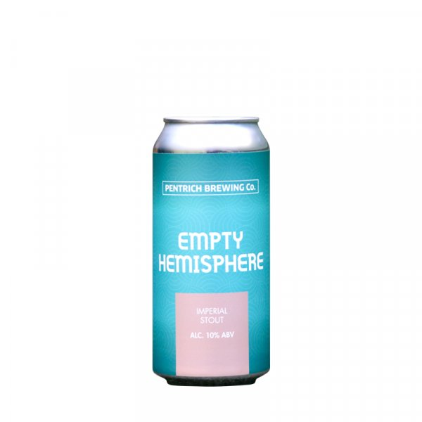 Pentrich – Empty Hemisphere Imperial Stout
