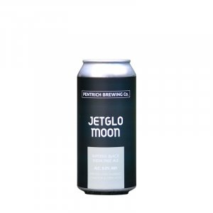 Pentrich – Jetglo Moon Imperial Black IPA