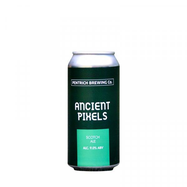 Pentrich – Ancient Pixels Scotch Ale