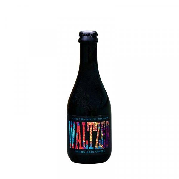 Siren – Waltzer Barrel Aged Imperial Milk Stout
