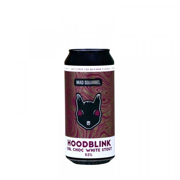 Mad Squirrel – Hoodblink DBL Choc White Stout