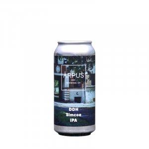 Ārpus Brewing Co. – DDH Simcoe IPA