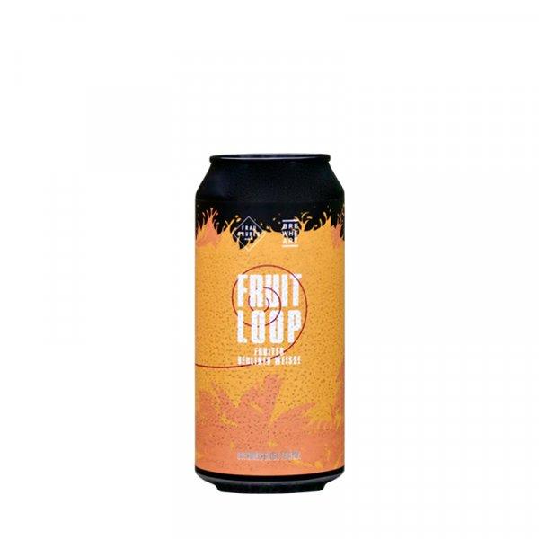 Frau Gruber Brewery – Fruit Loop