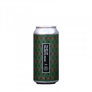 Wylam – Tales Of Majestic Puck TIPA