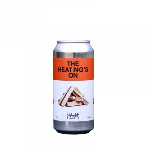 Three Hills – The Heating Is On Keller Lager