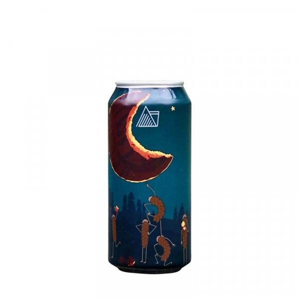 Wander Beyond – Half Moon Orange Imperial Stout (image coming soon)