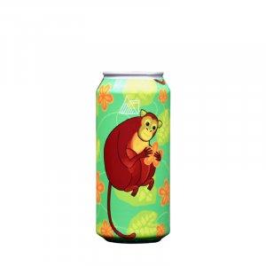Wander Beyond – Mango Monkeys Imperial Mango Berliner Weisse (image coming soon)