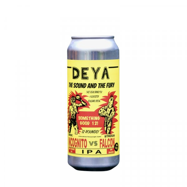 DEYA Brewing – Something Good 12 IPA (image coming soon)