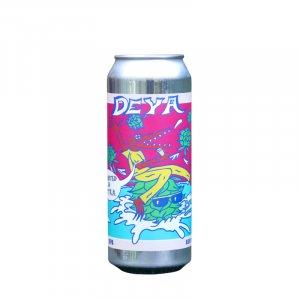 DEYA Brewing – Saturated in Citra DIPA (Imaging coming soon)