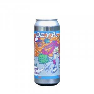 DEYA Brewing – Saturated in Motueka DIPA (Imaging coming soon)