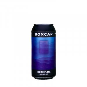 Boxcar – Higher Plane Pale Ale