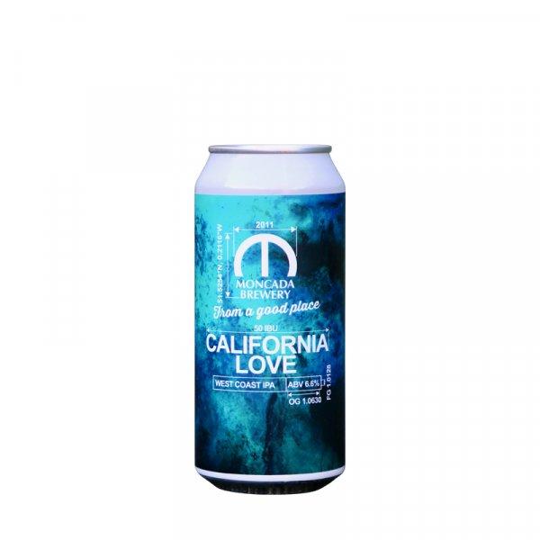Moncada – California Love West Coast IPA