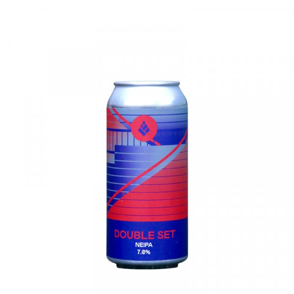 Drop Project Brewery – Double Set NEIPA