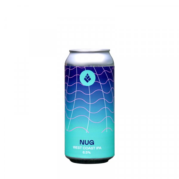 Drop Project Brewery – Nug West Coast IPA