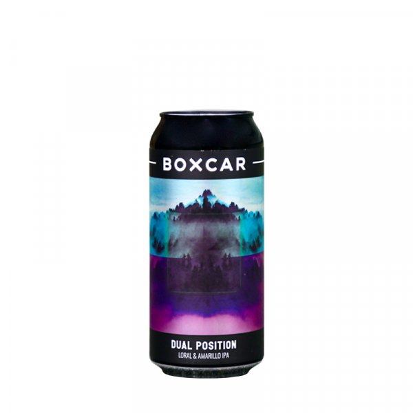 Boxcar – Dual Position IPA