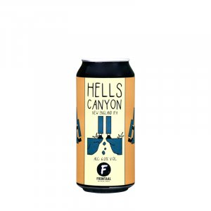 Frontaal – Hells Canyon NEIPA
