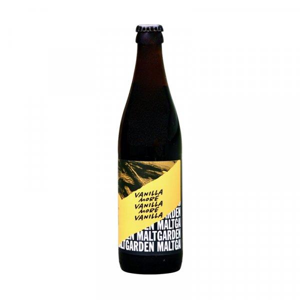 Maltgarden / Pinta – Vanilla More Vanilla More Vanilla Imperial Stout