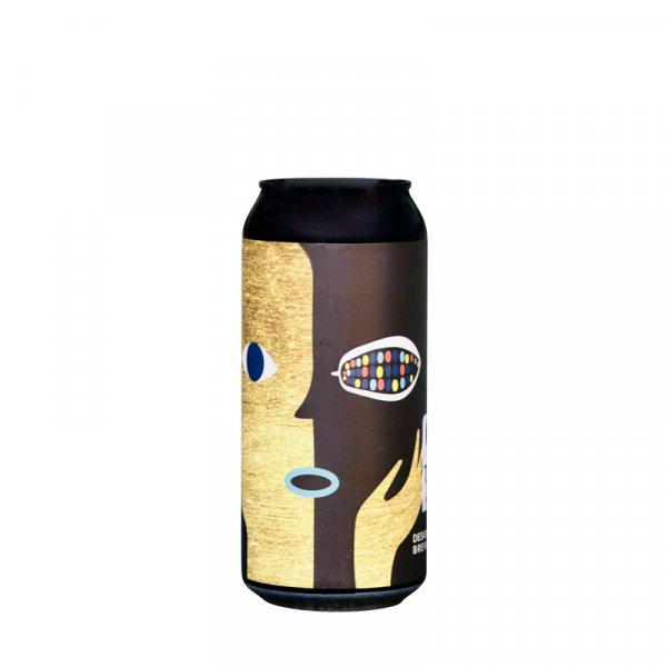 ORA Brewing – Tentazioni Chocolate Imperial Stout