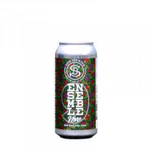 Sori Brewery Co. – Ensemble Nine NE DIPA