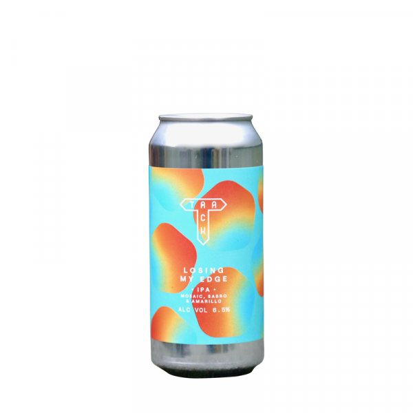 Track Brewing Co. – Losing My Edge IPA