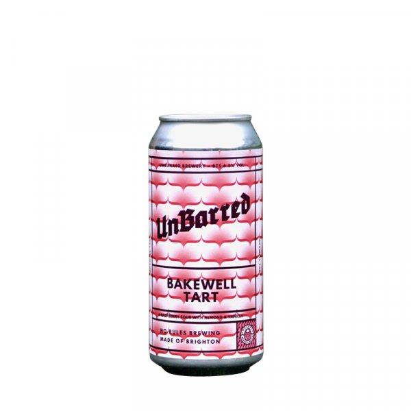 Unbarred – Bakewell Tart Sour