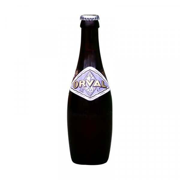 Orval – Belgian Trappist Pale Ale