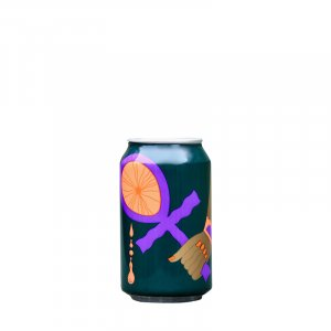 Omnipollo / Veil – Tefnut Double Peanut Butter Jelly Imperial Gose