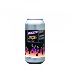 Neon Raptor Brewery – Zozobra Pale Ale (image coming soon)