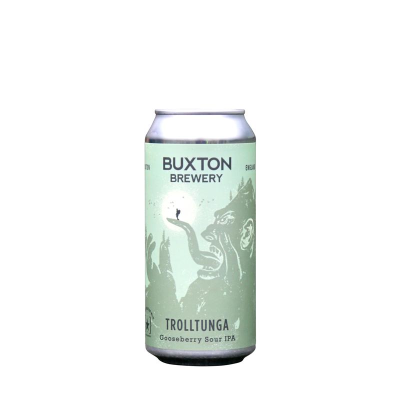 Buxton – Trolltunga Gooseberry Sour IPA